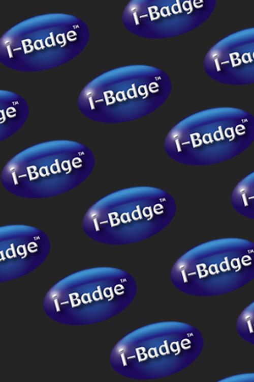 i-Badge 徽章
